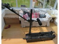 Nordic Exerskier excercise machine- very good condition