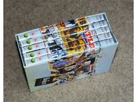 THE BEATLES ANTHOLOGY - 5 DVD Boxset - Mint condition - Lovely Christmas Gift