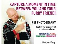 Photographer for (Children's Birthday Parties, Family Occasions & Other Occasions) Liverpool Only