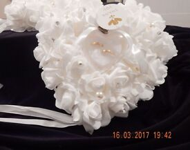 Selection of Bridal accessories as a job lot