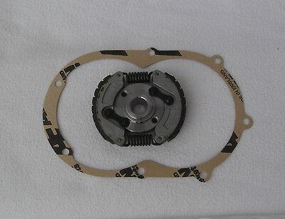 KTM SX 50 Kupplung-Automatic komplett mit Kupplungsdeckeldichtung