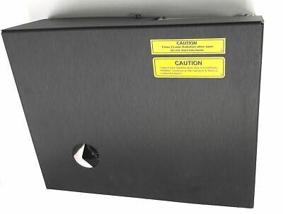 Esi 98xx Laser Pulse Monitoring Optics Assembly Module Pn 150550