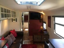 Volvo Motorhome Bus with Road Worthy Certificate Gladstone Gladstone City Preview