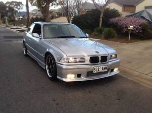 1998 BMW 3 series 318is sports M/pack M3 Hectorville Campbelltown Area Preview