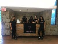 Staffing Company  For Private Events & Weddings