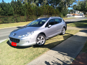 2009 Peugeot 407 HDI Scarborough Stirling Area Preview