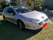 2009 Peugeot 407 Scarborough Stirling Area Preview
