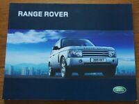 RANGE ROVER P38 4.6 4.0 2.5 HSE VOGUE Sat Nav Screen 99-02 YIE100080LNF