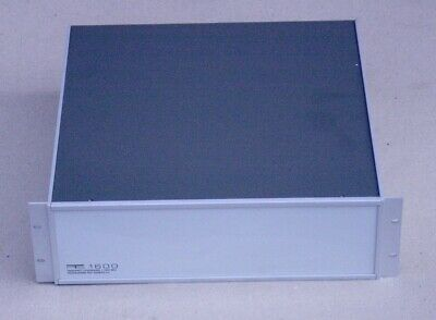 Pts 1600 1-1600mhz Rf Signal Frequency Synthesizer Programmed Test Source Varian