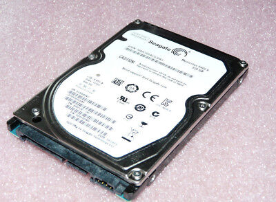 Ata 6 Notebook Hard Drive (320GB SEAGATE ST9320325AS Notebook Festplatte HDD S-ATA 6,3 cm (2,5 Zoll) )