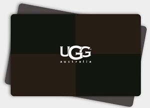 UGG gift card - $241.49 value Edmonton Edmonton Area image 1