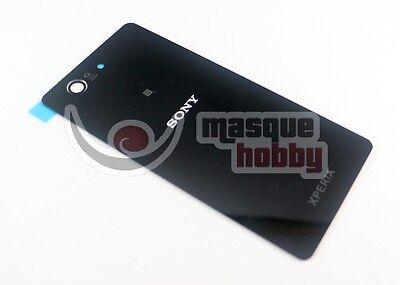 Usado, Tapa Bateria Sony Ericsson Xperia Z3 Mini M55w Battery Carcasa Negro comprar usado  Enviando para Brazil