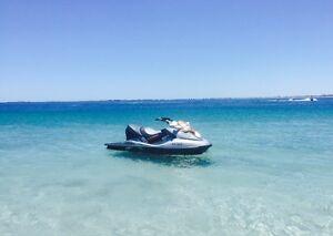 Seadoo RXT 255 3 seater Jetski Burns Beach Joondalup Area Preview