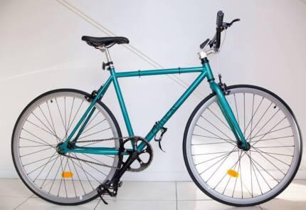 Brand New Push Bike