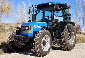 Tractor John Deere Kubota Case NewHolland Ford Kioti Farmtrac Stratford Kitchener Area image 4