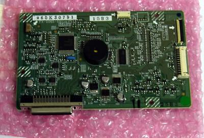 Xerox 960k30791 User Interface Board Docucolor 242 252 260 Colorpress 700 700i