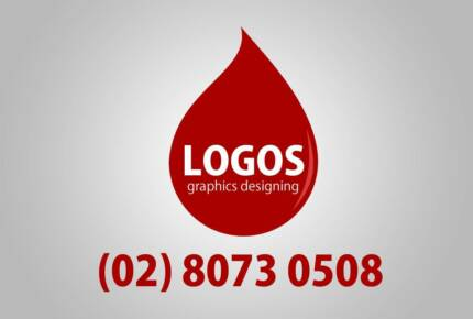Logos and Graphics Designer Brisbane City Brisbane North West Preview