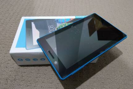 LEVONO TAB 3 TABLET - WITH 256GB SD CARD (NEW)
