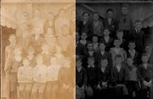 Hunter Photo Restoration Lorn Maitland Area Preview