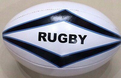 Rugbypille, Rugbyball, neuer toller Rugby Ball - - - SONDERPOSTEN-Verkauf