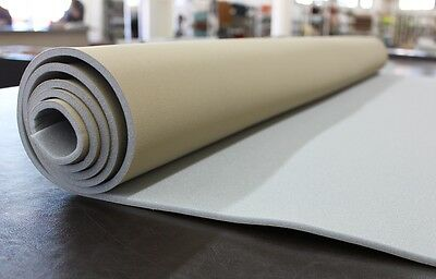 """1/4"""" - 1/2"""" Foam Padding w/Scrim Backing - Home/Automotive Upholstery and Crafts"""