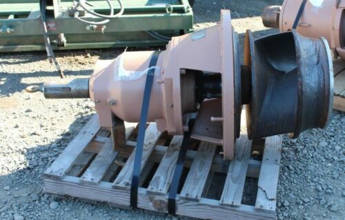 Mcgraw-Edison Worthington Pump 20MN-24-11/ 70 G.P.M
