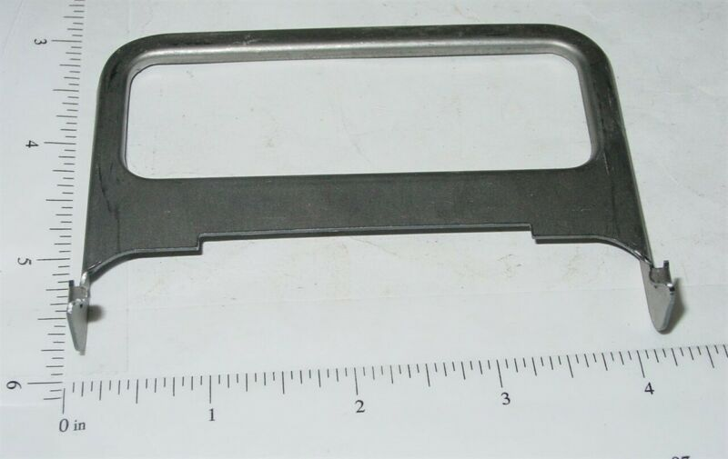 Tonka Jeep Windshield (Snap In) Replacement Toy Part TKP-124