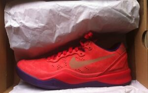 "Nike Kobe 8 Ext ""Year of the Snake"" DS Size 9.5"