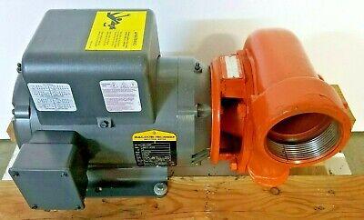 Berkeley Pump With Baldor 3 Hp Motor