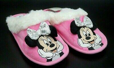 Disney Minnie Maus Hausschuhe Damen 36 37 38 - Minnie Maus Schuhe