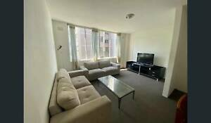 2 Bedroom Furnished unit Bondi with carspace