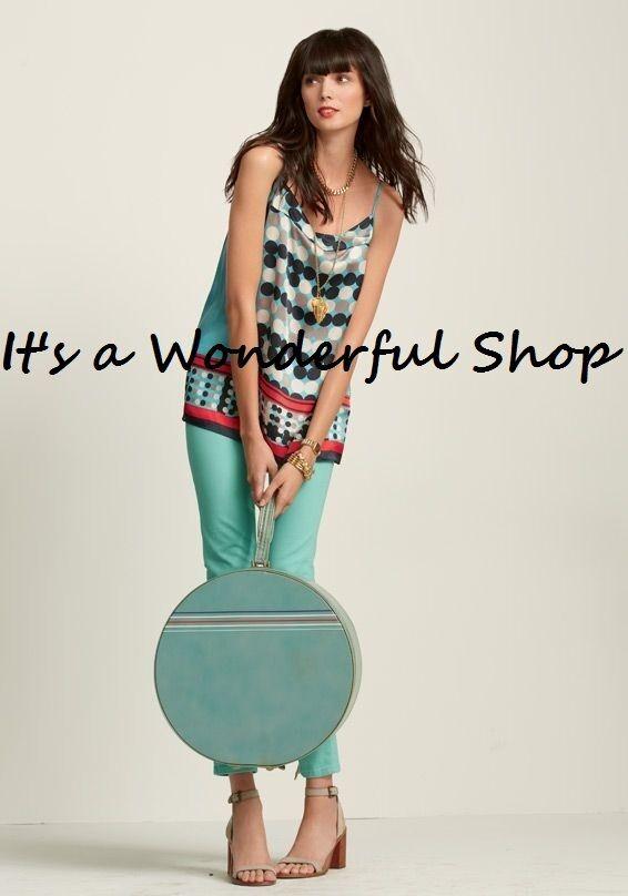 It s a Wonderful Shop