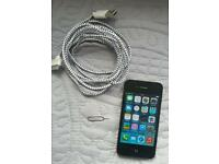Unlocked Iphone 4 16Gb