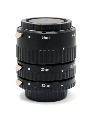 How to Buy the Right Lens Adapter for Your Camera
