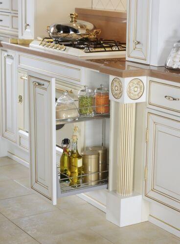 Gewusst Wohin: Praktische Aufbewahrungsbehälter Schaffen Ordnung In Der  Küche