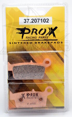 ProX Rear Brake Pads 37.207102