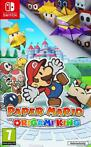 Nintendo - Paper Mario: The Origami King