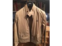 Pretty Green Jacket - Small