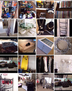 HUGE HOME MOVING GARAGE SALE!!!! Mermaid Waters Gold Coast City Preview