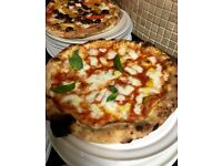 Italian speaking Pizza chef wanted for busy Neapolitan restaurant