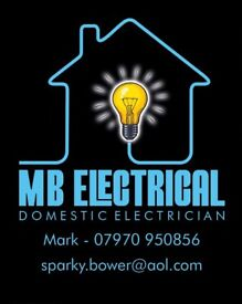 Electrician, Electrical work,