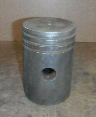 1 12 Hp International Ihc M Spark Plug Engine Piston Gas Motor