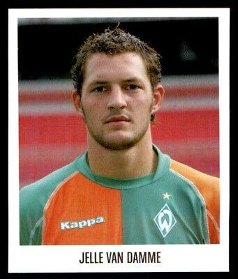 Panini 82 BL Fussball 2005//06 Ivan Klasnic Werder Bremen