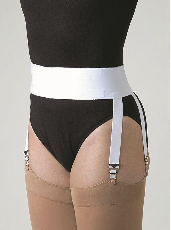 Jobst Garter Belt Adjustable Stockings Supports Compressi...