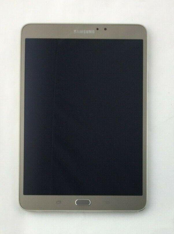 "Samsung Galaxy Tab S2, Quad-Core 1.8GHz, 8.0""LCD (2048x1536), 32GB SSD"