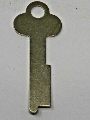 Diebold Safe Deposit Key Blank- Ilco 1028l