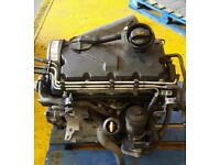 Vw Golf mk5 2.0sdi engine & injectors