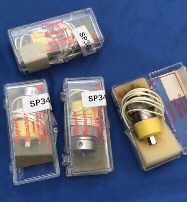 Clippard Minimatics Sp343667 Solenoid Valve Cs 798