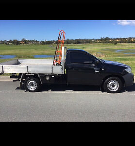 MAN & UTE FOR HIRE (from $20)  Call or TXT: 0  - SAVE $$ Bundall Gold Coast City Preview
