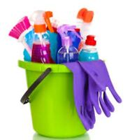 Moving? Leave the dirty work to us . 2 cleaners .